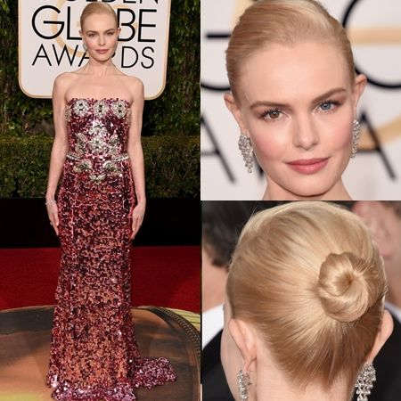 ゴールデン・グローブ ゴールデン・グローブ レッドカーペット ケイト・ボスワース Kate Bosworth