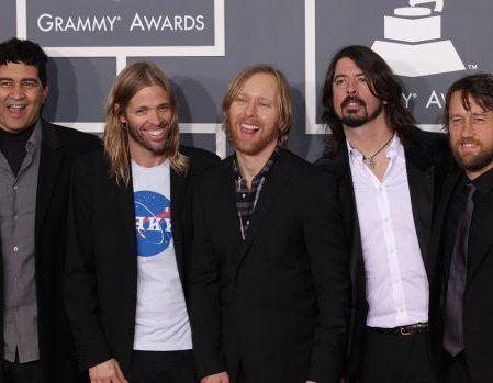 フー・ファイターズ Foo Fighters