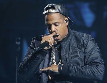 ジェイ・Z Jay Z