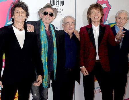 ローリング・ストーンズ Rolling Stones