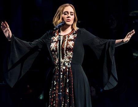 アデル Adele
