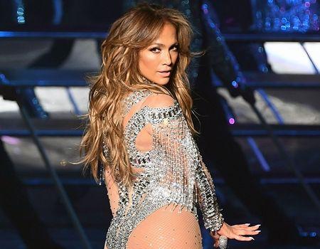 ジェニファー・ロペス Jennifer Lopez
