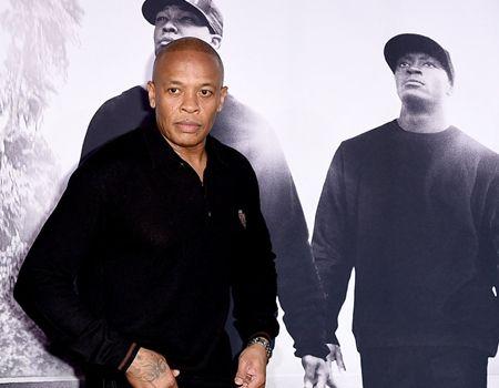 ドクター・ドレ― Dr. Dre