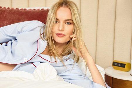 ケイト・ボスワース ショップボップ Kate Bosworth Shopbop #HolidayHowTo Campaign ホリデーキャンペーン