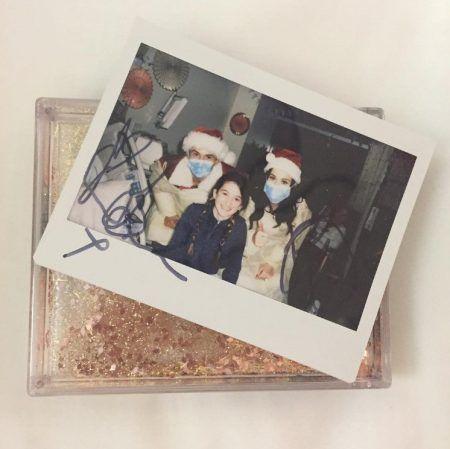 ケイティ・ペリー オーランド・ブルーム クリスマス チャリティ Katy Perry Orlando Bloom