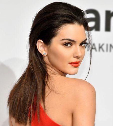 ケンダル・ジェナー Kendall Jenner