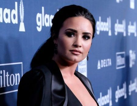 デミ・ロヴァート Demi Lovato