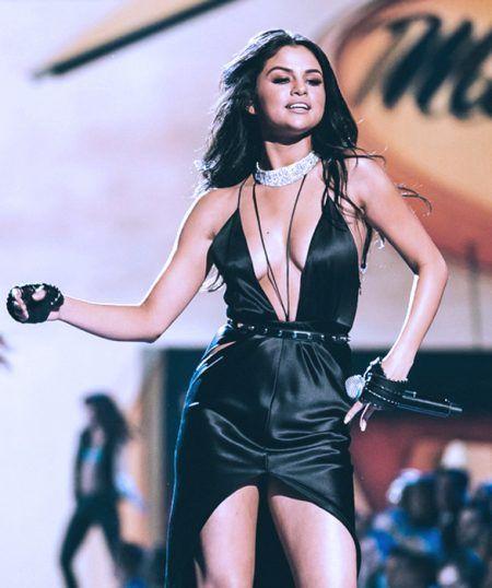 セレーナ・ゴメス Selena Gomez