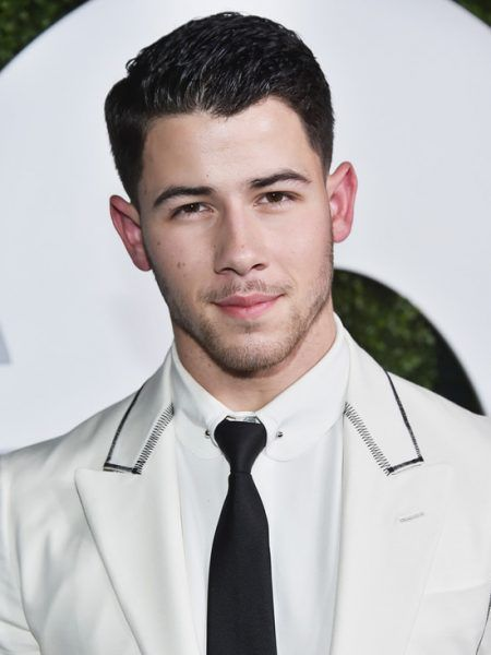 ニック・ジョナス Nick Jonas