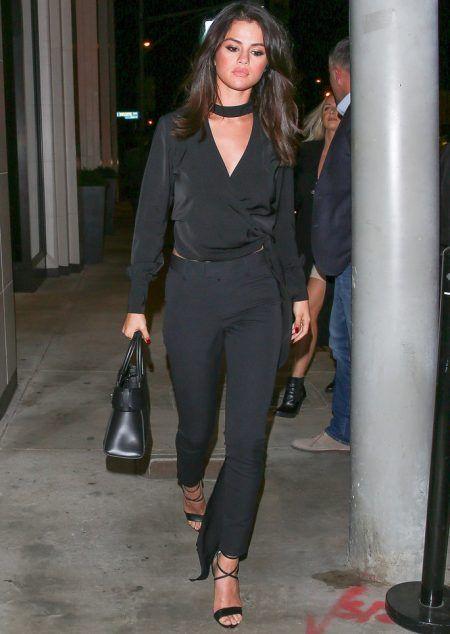 セレーナ・ゴメス ユニクロ Selena Gomez