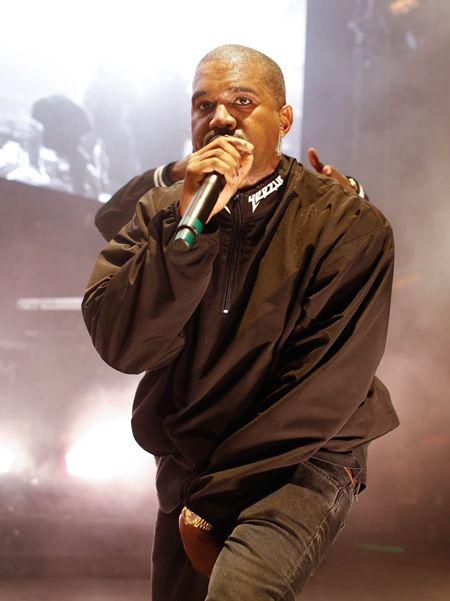 カニエ・ウェスト Kanye West 授賞式に出席するか 授賞式 欠席 グラミー賞2017 ノミネート 第59回グラミー賞 ノミネート 注目ポイント