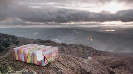 ノルウェーがフィンランド独立100周年に山を譲渡 Battle For Birthday Mountain
