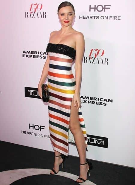 Harper's Bazaar 150 Most Fashionable Women