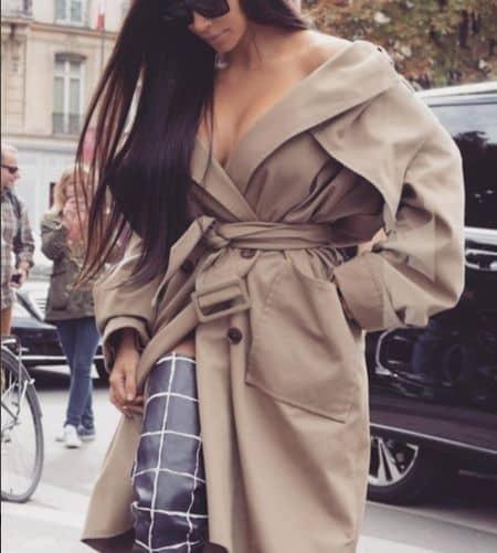 キム・カーダシアン Kim Kardashian カニエ・ウェスト Kanye West ノース North セイント Saint 家族写真 SNS復活 インスタグラム ツイッター スナップチャット 最後の写真