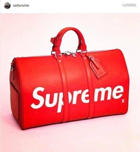 ルイ・ヴィトン Louis Vuitton シュプリーム Supreme コラボ サプライズ 話題 争奪戦 必死 注目