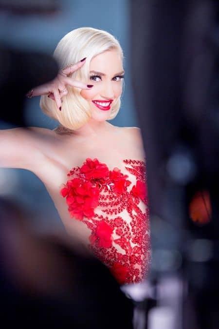 グウェン・ステファニー Gwen Stefani  レブロン Revlon グローバルアンバサダー キャンペーン グラミー受賞 シンガー イメージモデル 企業家 母親 デザイナー