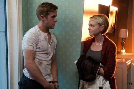 ドライヴ 映画 キャリー・マリガン ライアン・ゴズリング ニコラス・ウィンディング・レフン Drive movie Carey Mulligan  Ryan Gosling Refn