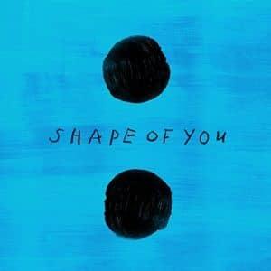 エド・シーラン 新曲 シェイプ・オブ・ユー Ed Sheeran Shape Of You
