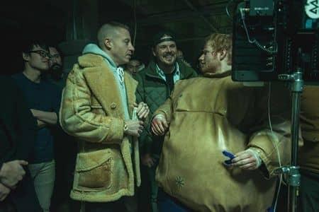 エド・シーラン マックルモア シェイプ・オブ・ユー MV Ed Sheeran Shape Of You Macklemore