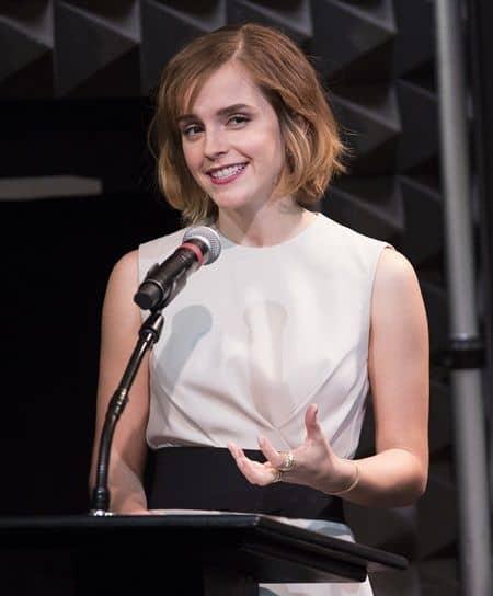 エマ・ワトソン Emma Watson