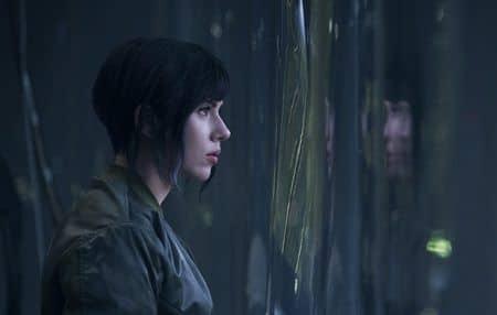 ゴースト・イン・ザ・シェル 攻殻機動隊 映画 スカーレット・ヨハンソン Ghost In The Shell Scarlett Johansson