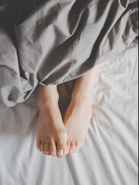 フーガ Hygge 寝坊 ベッド