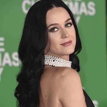 ケイティ・ペリー Katy Perry