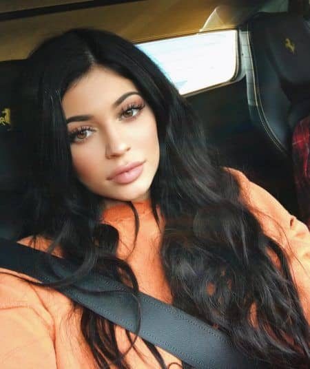 カイリー・ジェナー Kylie Jenner