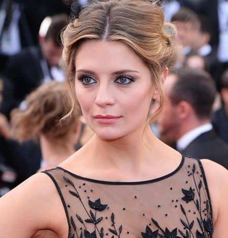 ミーシャ・バートン カンヌ国際映画祭 Mischa Barton Cannes Film Festival