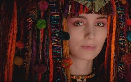 PAN ネバーランド、夢のはじまり 映画 ルーニー・マーラ Pan Movie Rooney Mara