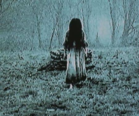 リングス リング ホラー映画 リメイク Rings Ring Horror Movie Hollywood