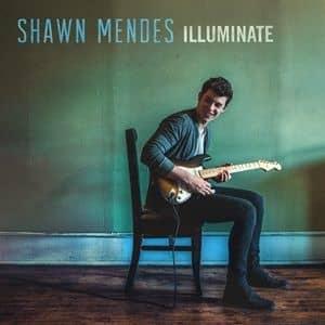 ショーン・メンデス アルバム イルミネイト Shawn Mendes Album Illuminate