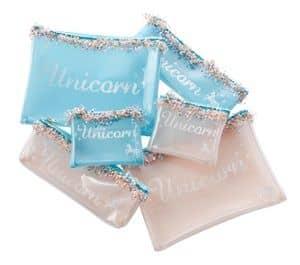 ユニコーン モチーフ グッズポーチ Unicorn PLAZA MiNiPLA makeup bag