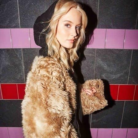 ザラ・ラーソン Zara Larsson