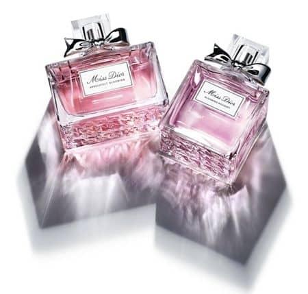 ディオール Dior ミスディオール Miss Dior 香水 フレグランス 人気 可愛い ボトル 70周年 イベント 無料 プレゼント