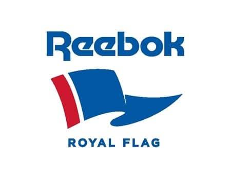 リーボック Reebok ロイヤルフラッグ Royal Flag 大人向けスニーカー スニーカー カジュアル ファッション レトロ