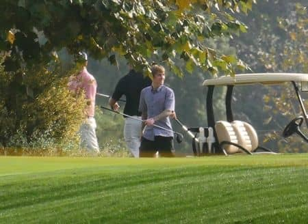 ジャスティン・ビーバー Justin Bieber  近況 最近 友達 ランニング トレーニング  2016年12月 ゴルフ