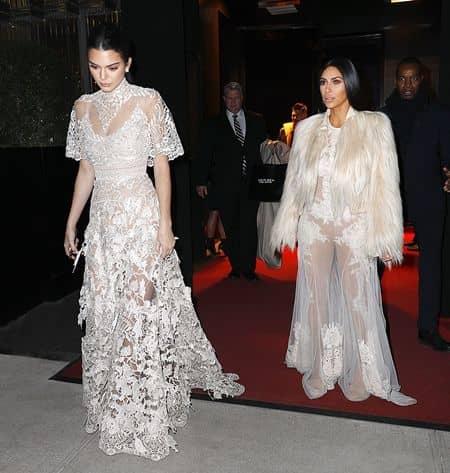 キム・カーダシアン Kim Kardashian ケンダル・ジェンナー  Kendall Jenner  オーシャンズ8 Ocean's Eight カメオ出演 ゲスト フェミニズム