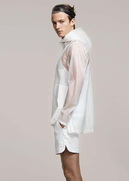 H&M  3月コレクション See Now Buy Now コレクション 初の試み メンズフルコレクション かっこいい 新しい ファストファッション Studio スタジオ