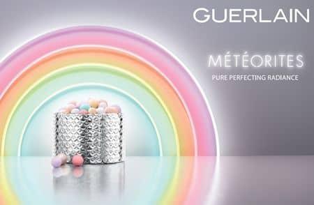 ゲラン Guerlain メテオリット 30周年 限定 老舗ブランド 1828年 パリ