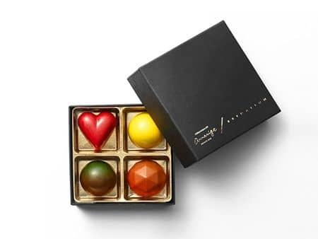 エストネーション ESTNATION バレンタイン イベント NY アートディレクション スタジオ・ヴォン・ビルケン チョコレート パッケージ おしゃれ