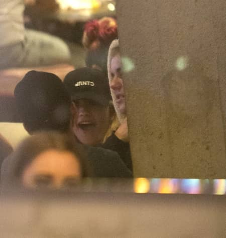 ジャスティン・ビーバー Justin Bieber  リタ・オラ Rita Ora K-Ci&JoJo ケイシー&ジョジョ オール・マイ・ライフ ピアノ 伴奏 コラボ 仲良し 夜遊び クラブ