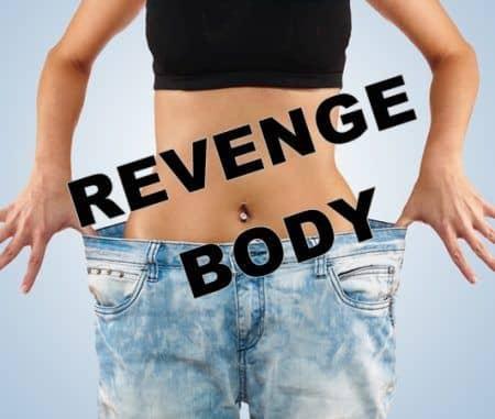 リベンジ・ボディ 復讐ボディ Revenge Body