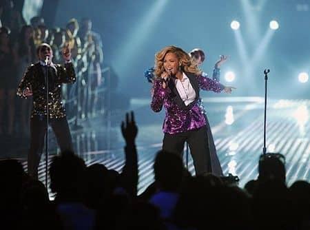 ビヨンセ Beyonce 妊娠発表 マタニティフォト 双子 美しい インスタグラム グラミー賞 出演 コーチェラ ブルー・アイヴィー 出産 VMA MTV