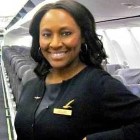 人身売買から少女を救ったアラスカ航空フライトアテンダント シェイラ・フェドリック