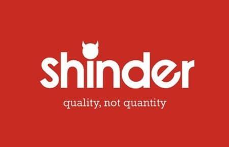 出会い系アプリ シンダー Shinder