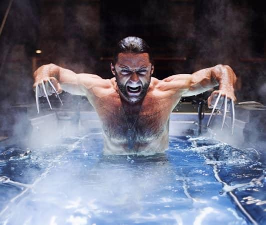 ヒュー・ジャックマン 『ウルヴァリン: X-MEN ZERO』場面写真