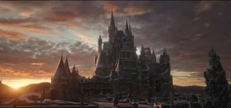 美女と野獣 ダンズ・キャッスル beauty and the beast Duns castle