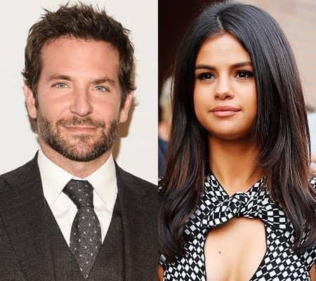 ブラッドリー・クーパー セレーナ・ゴメス ライアン・ゴズリングファン Bradley Cooper Selena Gomez Ryan Gosling