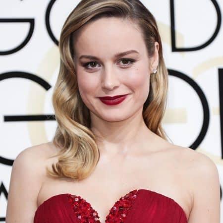 ブリー・ラーソン 女優 アカデミー賞 Brie Larson Oscar Actress